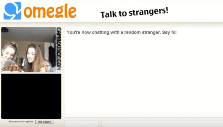 Chat with omegle girls-8295